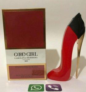 CH Good Girl 80ml