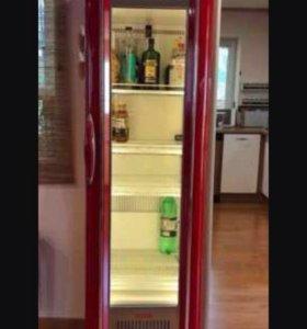 Холодильник барный