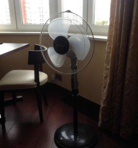 Вентилятор напольный Elenberg FS-4040RC