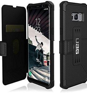 UAG Metropolis для Apple iPhone 6/6S /7/8