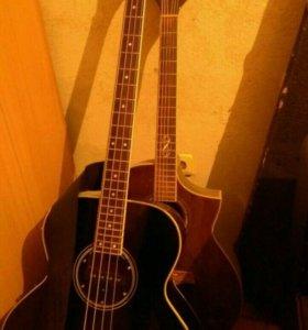 Занятия по гитаре.