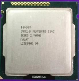 Pentium G645