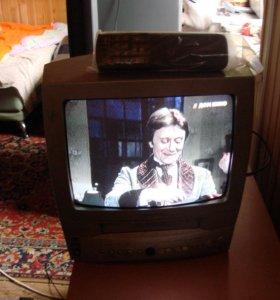 SAMSUNG TV-14C3