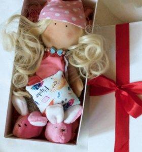 Куколка :)