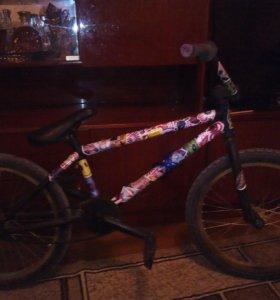 рама BMX