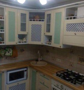 Кухни и шкафы-купе под Ваш заказ