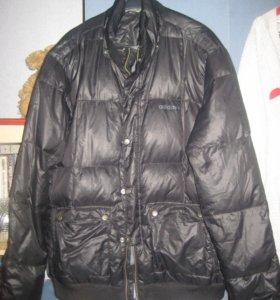 Куртка Adidas б/у 50-52 р.
