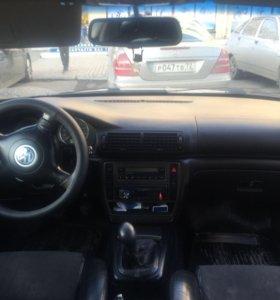 Продаю Volkswagen Passat