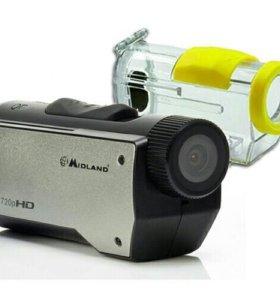 Экшн-камера xtc-205 hd