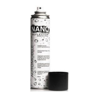 Nano Reflector Automobile покрытие для вашего авто