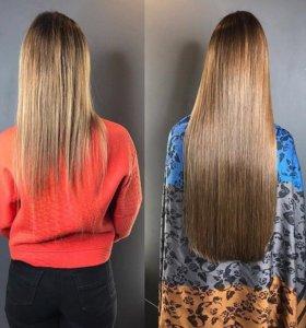 Наращивание волос Соликамск