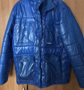 Зимняя куртка Adidas Original