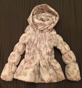 Куртка Acoola, р-р 116 см