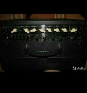 Гитарный усилитель VOX VT 80+ Valvetronix