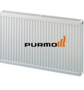 Радиаторы отопления Purmo