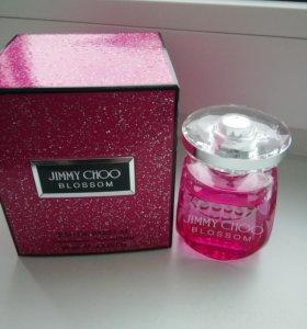 Парфюм новый JimmyChoo Blossom 40ml
