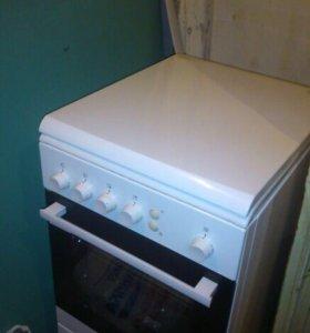 Газовая плита Ectrolux EKG950100 W