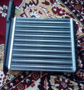Радиатор отопителя ДААЗ на калину