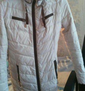 Куртка продам срочно!!!