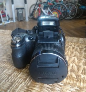Fujifilm FinePix S3400