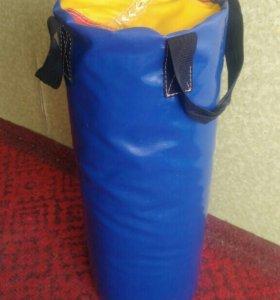 Боксёрский мешок груша