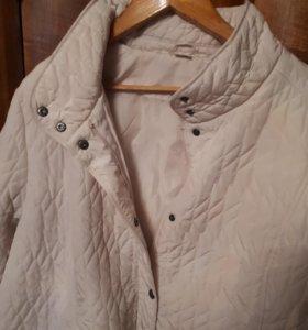 Куртка демисезонная. 58-60