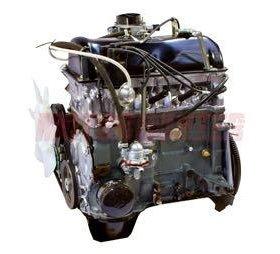 Двигатель на Ниву 2131