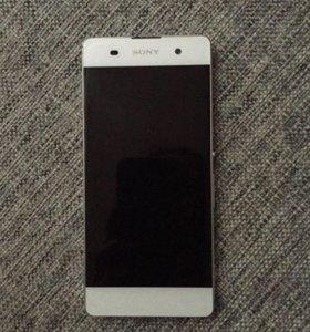 Sony XA dual
