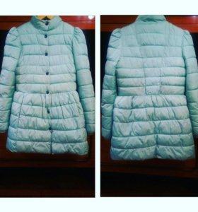 Продам куртку женскую р. 44-46.