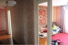 Квартира, 4 комнаты, 86.7 м²