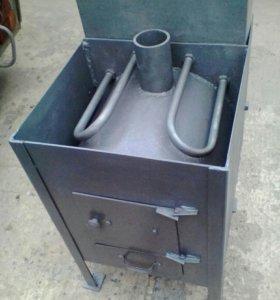 Печь отопительная для бани сауны