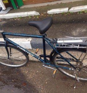 Велосипед Catalist
