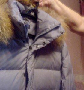 Куртка Savage мужская