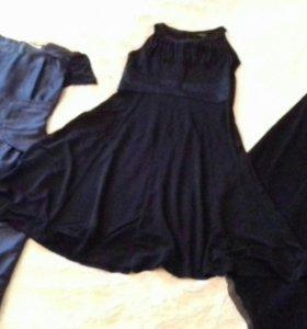 3 платья за 300р.