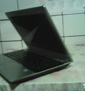 Игровой ноутбук Samsung