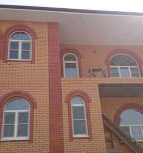 Окна ПВХ, москитные сетки, откосы регулировка,