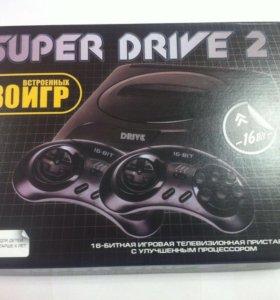 Sega (130 встроенных игр)
