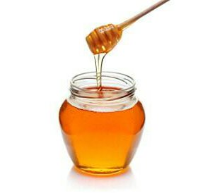 Мёд липовый, цветочный