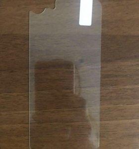 Стекло заднее на iPhone 5, 5s, 5se, 7