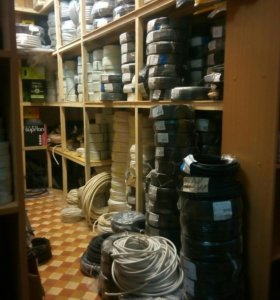 Электрика,кабеля, розетки, выключатели,автоматика