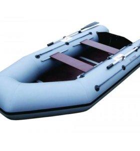 """Лодка ПВХ """"Стрим 2900"""""""
