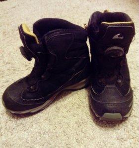 Ботинки Viking 31размер