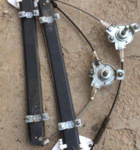 Стеклоподъёмники передние