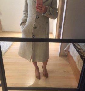 Продам очень тёплое пальто