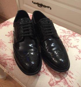 Ботиночки Dolce Gabbana