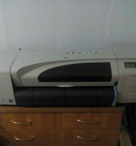 Плотер печатающий