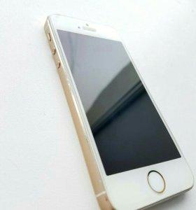 Продам iPhone 5s - 32Gb (Gold)