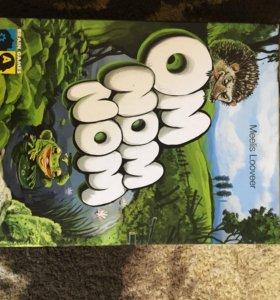 Детская игра Om Nom Nom