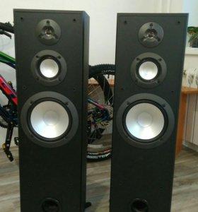 Напольная АС Yamaha ns-8390