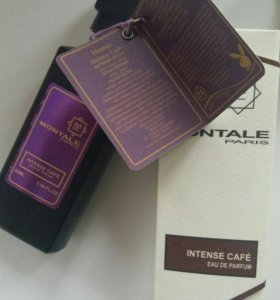 Montale Intense Cafe, 60 мл.